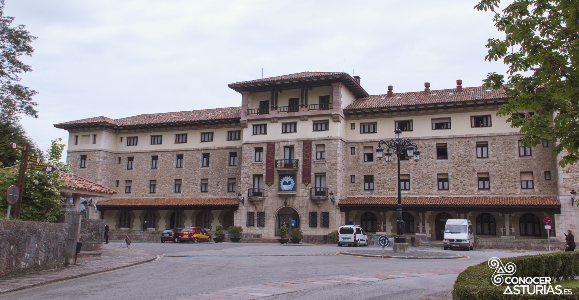 Covadonga Museo