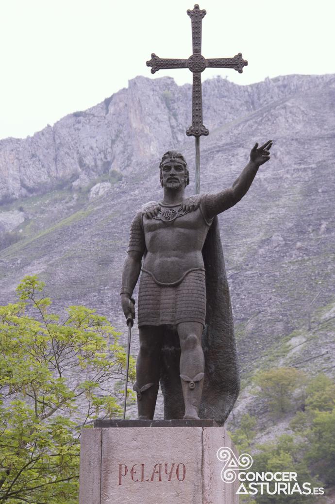 Pelayo Covadonga