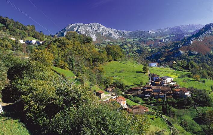 Foto: Turismo Asturias