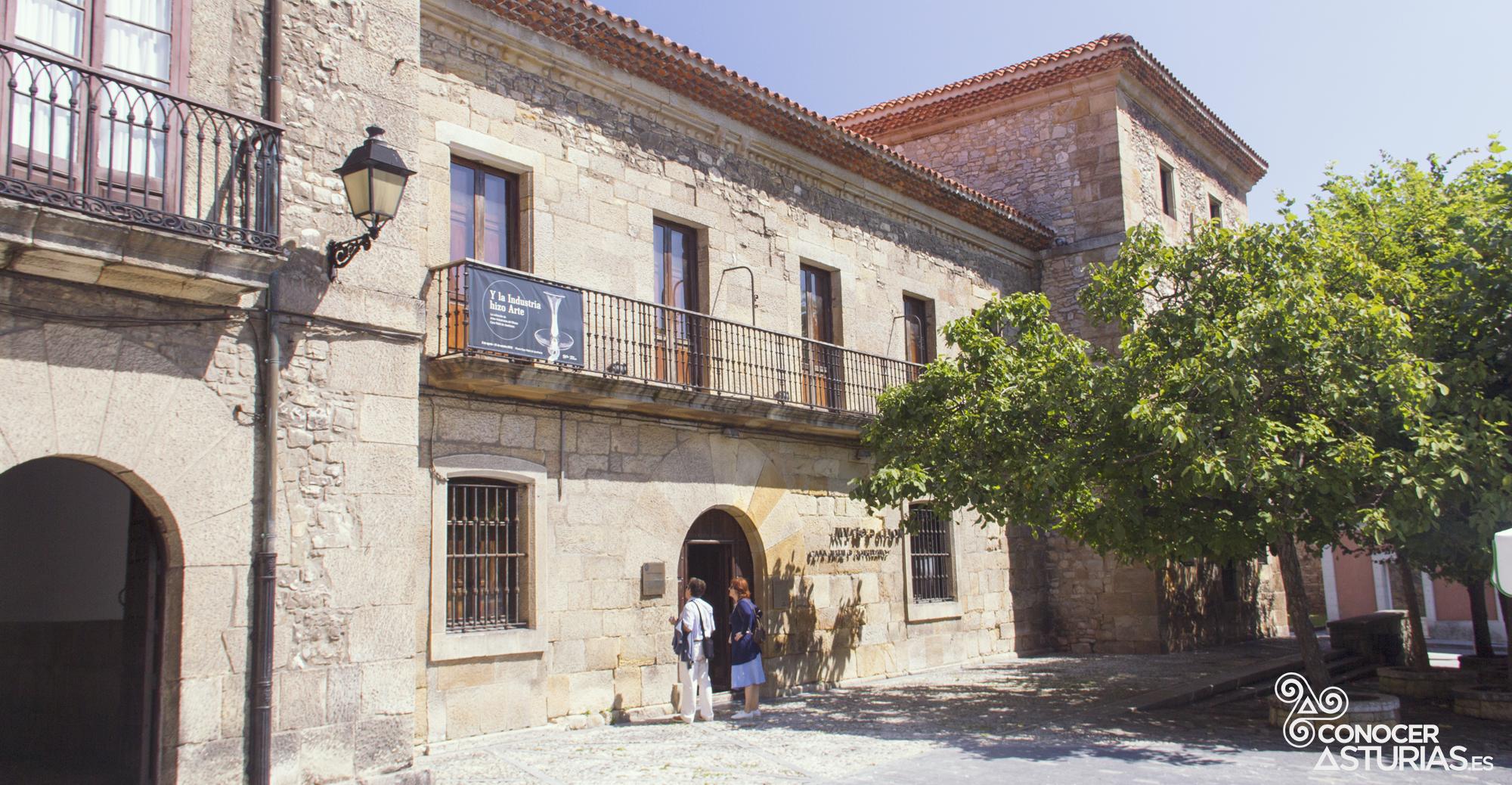 10 sitios que ver en gij n conocer asturias ocio y - Antigua casa jove ...