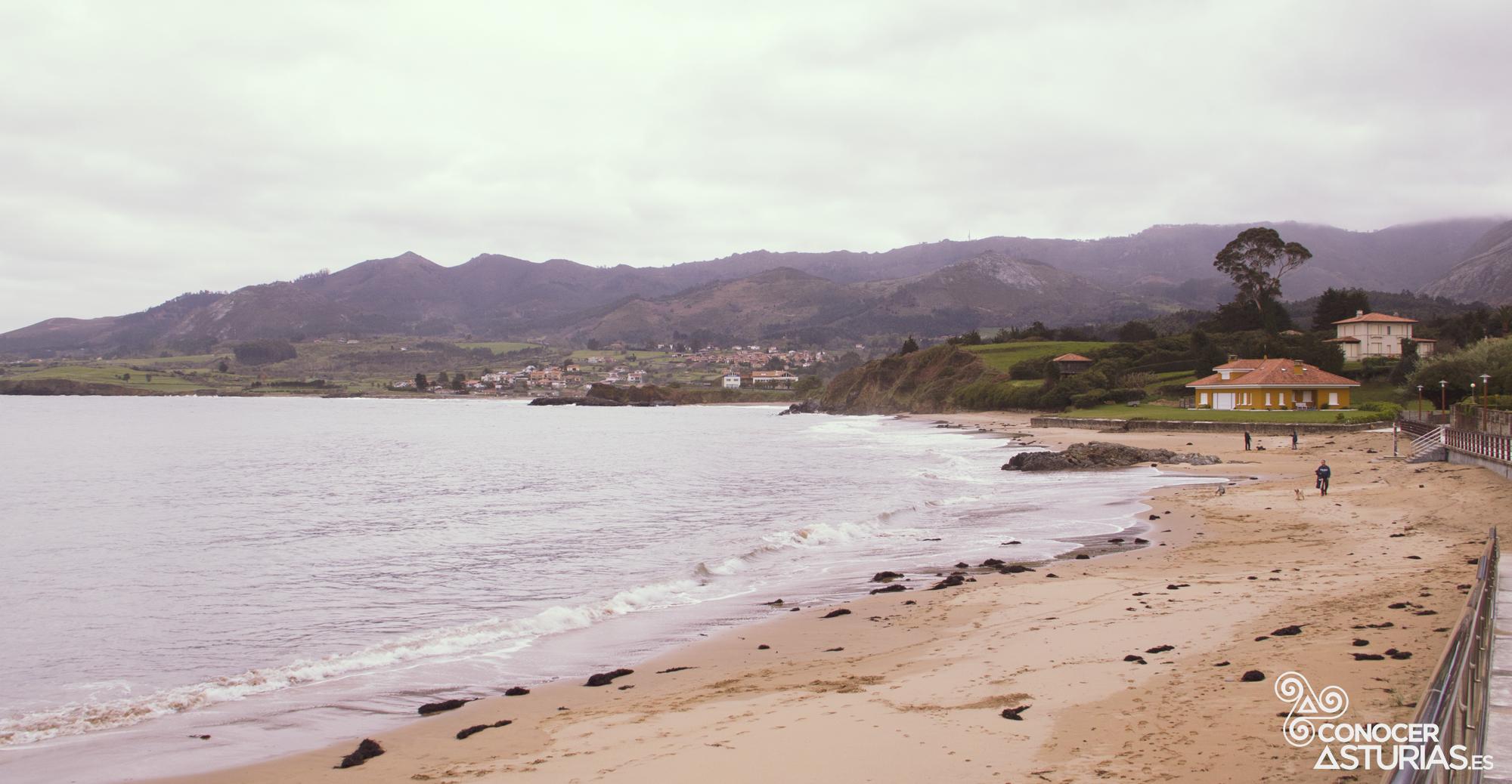 Playa de la Isla1