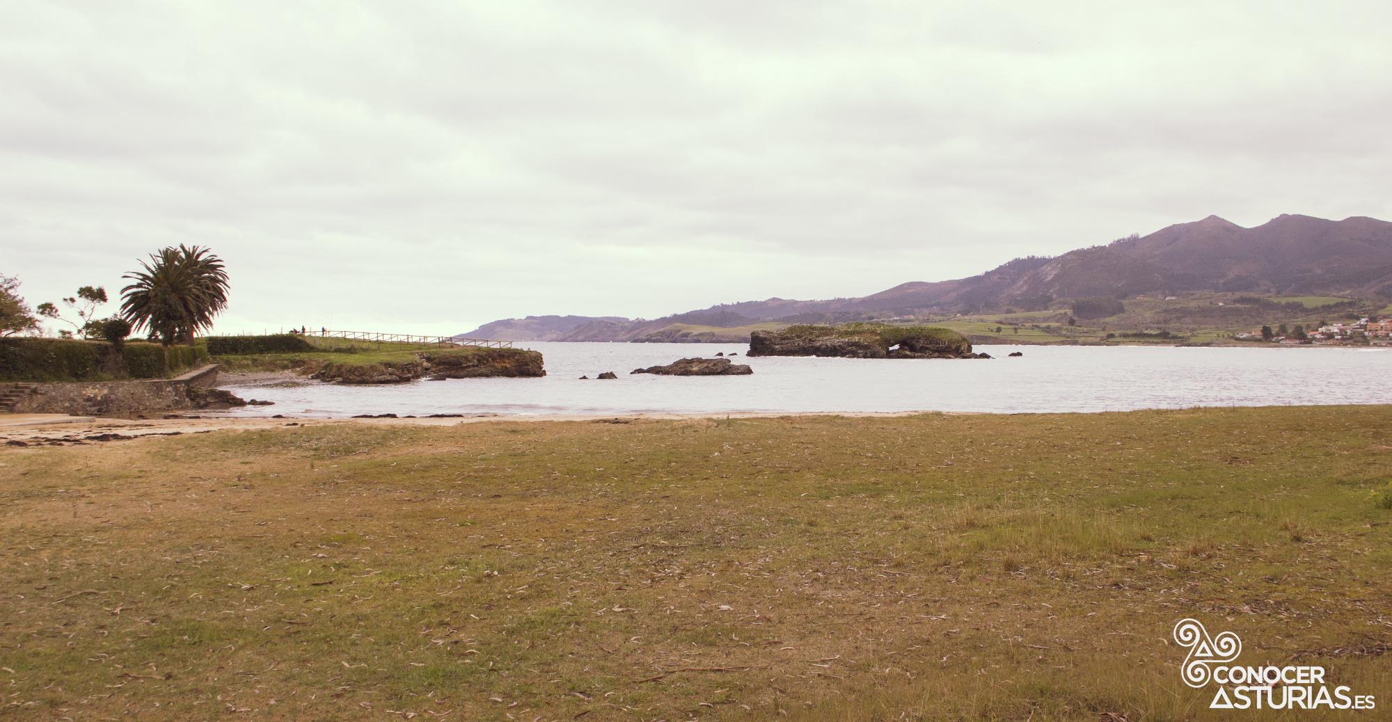 Playa de la Isla2