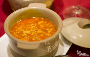 Jornadas gastronómicas de la Matanza en Amieva