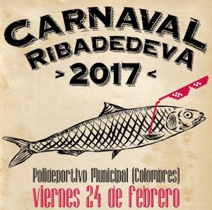 Carnaval Ribadedeva