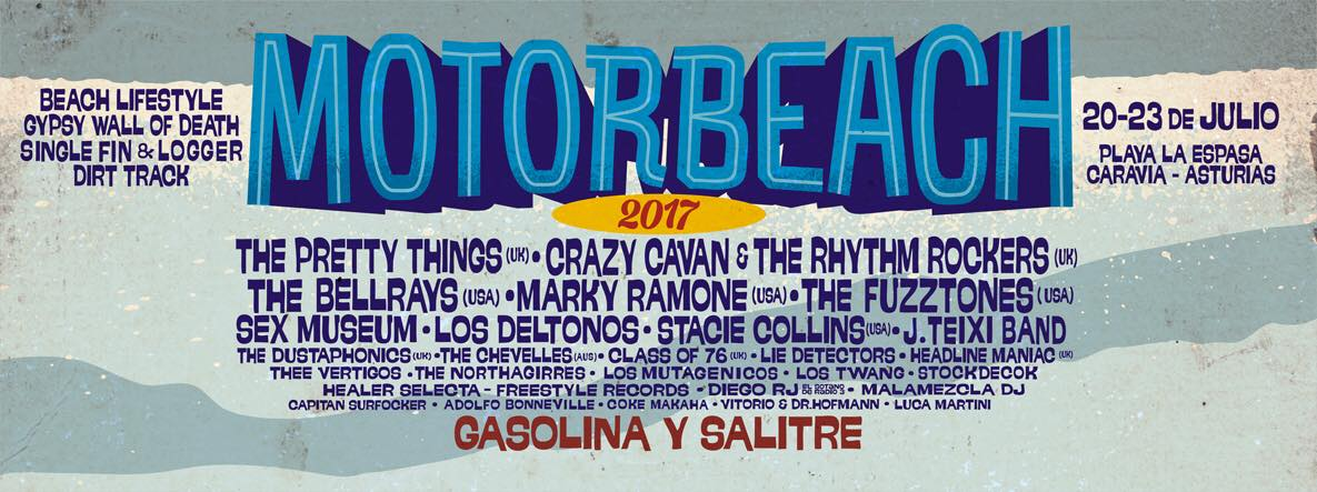 festivales verano asturias